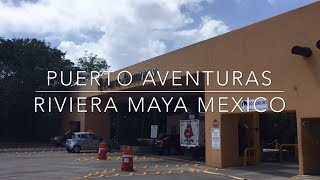 Puerto Aventuras Mexico  City pictures : Our video introduction to Puerto Aventuras Mexico