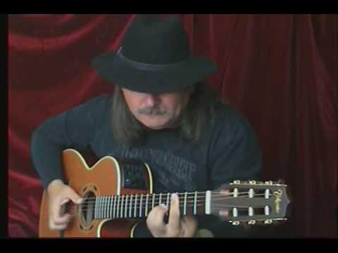 Bеat It- Accoustic Guitar