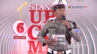 Video Polisi vs Polisi (SUCI 6) MP3, 3GP, MP4, WEBM, AVI, FLV Mei 2019