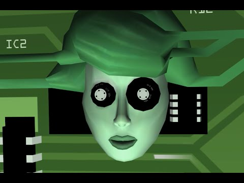 Sam & Max: Season 1 - Episode 5 - Reality 2.0 [Full Episode][60 FPS]