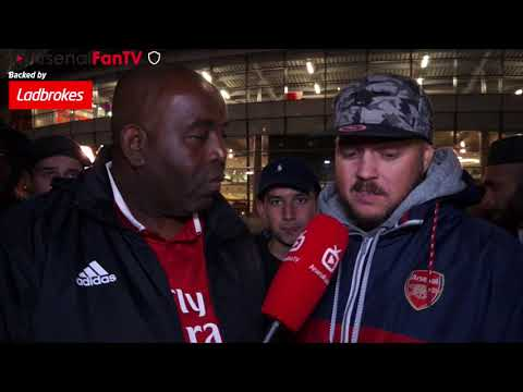 Arsenal 3-1 FC Köln - How Did The Emirates Get Taken Over By Koln Fans? (DT)