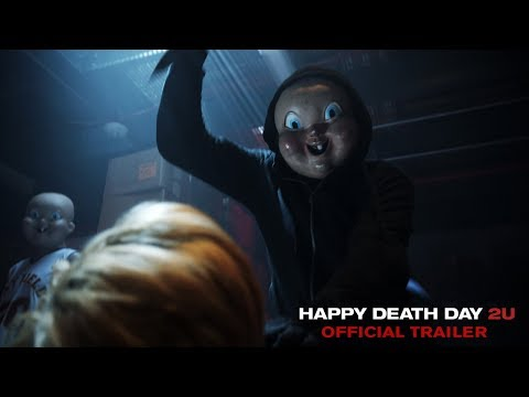 Happy Death Day 2U - Official Trailer (HD)