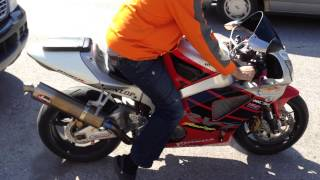 10. 2004 HONDA RC51 Motorcycle RVT1000R for Sale on eBay