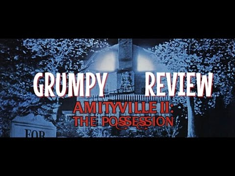 Amityville II: The Possession (1982) review