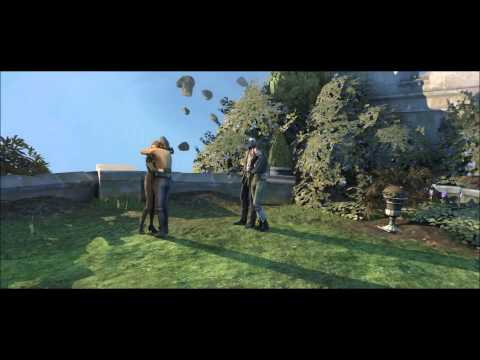 Dishonored Saved Game/File Very hard (Save game) PC Only