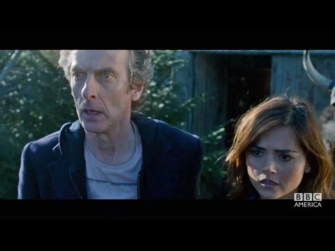 Doctor Who Season 9 (Promo 'This Is Where Your Story Ends')