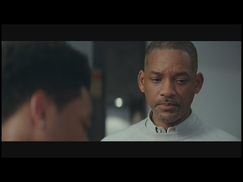 Collateral Beauty - Time Clip (ซับไทย)