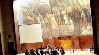 Imovie Concerto Per L'etiopia Organizzato Dall'inmp -- Vii Edizione