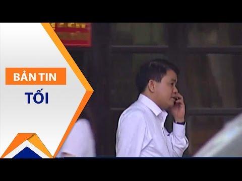 Chủ tịch Hà Nội Nguyễn Đức Chung về Mỹ Đức | VTC1 - Thời lượng: 63 giây.