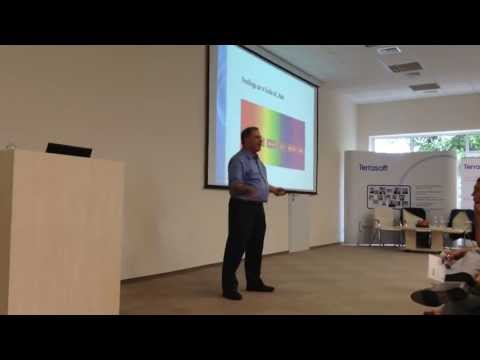 Paul Greenberg about CRM at the Speed of Light