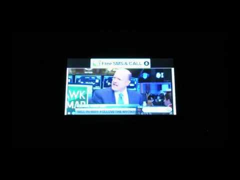 Video of SMART TV - TATORT TV Serie DE