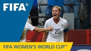 Nigeria v. USA - Women's World Cup 2015
