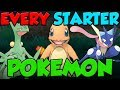 How To Get EVERY STARTER POKEMON in Pokemon Ultra Sun and Ultra Moon