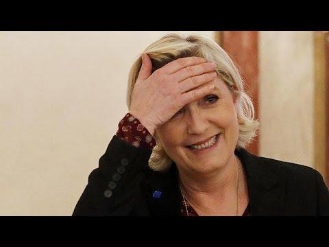 Άρση της βουλευτικής ασυλίας της Μαρίν Λεπέν από το Ευρωκοινοβούλιο