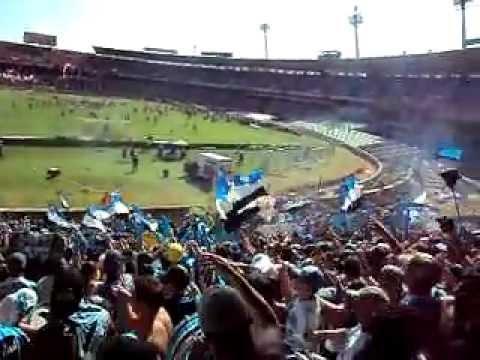 Recebimento GRE-nada no REMENDÃO 2011 - Geral do Grêmio - Grêmio