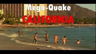 Video EARTHQUAKE WARNING FOR JANUARY 2019! THE BIG ONE CALIFORNIA 7+ MAGNITUDE MP3, 3GP, MP4, WEBM, AVI, FLV Januari 2019