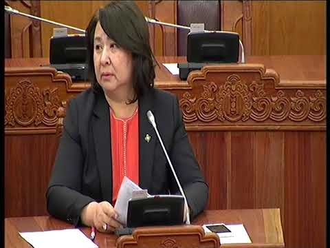 Ц.Гарамжав: Лицензийн асуудал дээр анхаарах хэрэгтэй