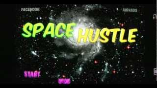 SPACE HUSTLE YouTube video