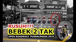 Video Yamaha F1ZR Garapan Heru Kate Joki Wawan Wello Menang Jauh [Road Race Purbalingga 2018] MP3, 3GP, MP4, WEBM, AVI, FLV Februari 2019