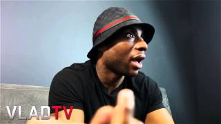 Charlamagne on Vybz Kartel & Why People Snitch