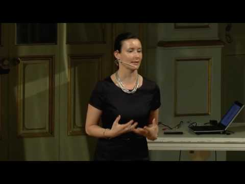A sense of urgency - The secret ingredient of successful changes | Brigita Tomas | TEDxMaribor