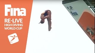 Nonton Re Live   Fina High Diving World Cup 2017   Day 2   Part 1 2 Film Subtitle Indonesia Streaming Movie Download