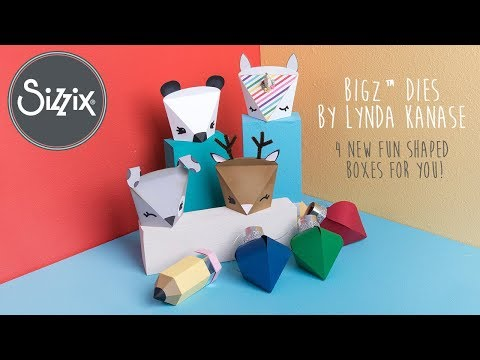 Welcome to Our New Bigz Boxes Collection!