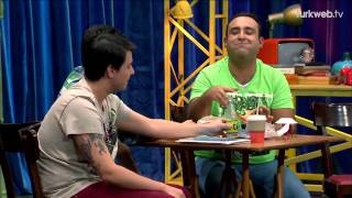 Güldür Güldür Show - 10. Bölüm