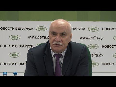 Белорусские ID-карты появятся в июле 2018 года