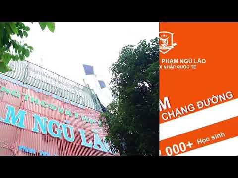 Lễ Tri Ân Trưởng Thành 2019 (P1) - THCS & THPT Phạm Ngũ Lão