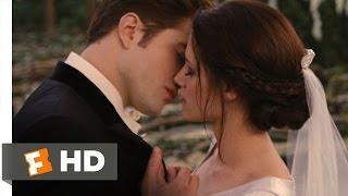 Nonton Twilight: Breaking Dawn Part 1 (1/9) Movie CLIP - The Wedding (2011) HD Film Subtitle Indonesia Streaming Movie Download