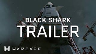Video Warface - Trailer - Black Shark Special Operation MP3, 3GP, MP4, WEBM, AVI, FLV Juli 2018