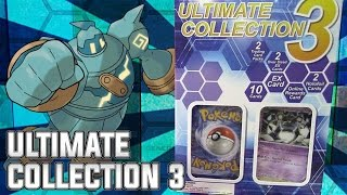 Pokémon Cards - Ultimate Collection 3 Box Opening! by The Pokémon Evolutionaries