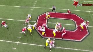 Ryan Shazier vs Michigan (2012)