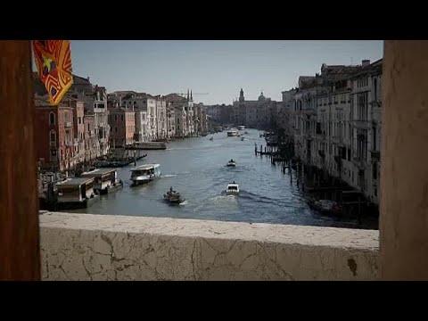 Βενετία: Μπάρες για τη διαχείριση των τουριστών
