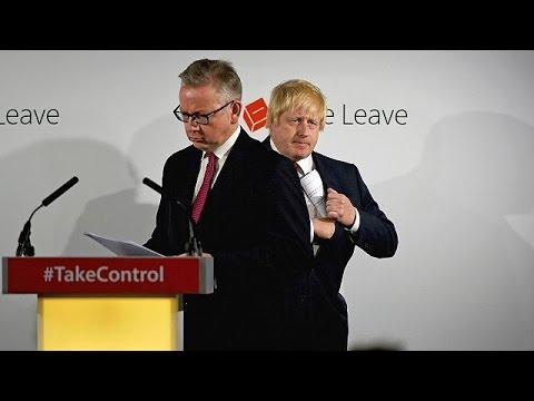 Βρετανία: Σαιξπηρικό δράμα η διαδοχή στους Συντηρητικούς