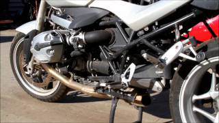 8. BMW R1200R r1200gs gs adventure engine motor hp2 r900  for sale