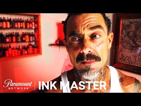 Tattoo Nightmares: Dad Gets a Tramp Stamp Video