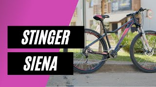 Stinger Siena