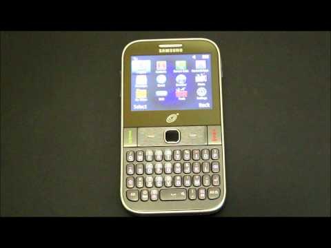 Samsung 390G TracFone