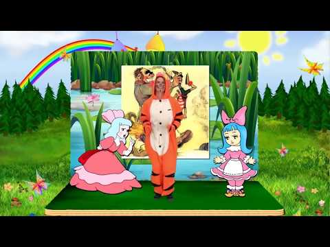 Дети Танцы повторялки для детей Новогодние видео развлечение  танцы для детей