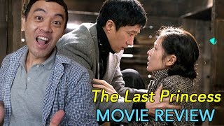 Nonton The Last Princess   Movie Review Film Subtitle Indonesia Streaming Movie Download