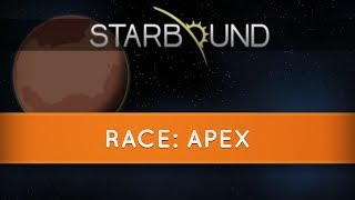 For more how to's on Starbound, check out the Wiki page below! Starbound Wiki Page: http://starbound.gamepedia.com/apex Dash's Channel: ...