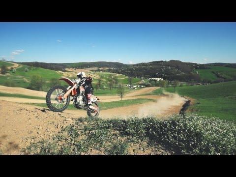 A nap videója: a motokrossz gyönyörű...