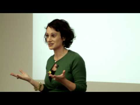 Part 1: UCL-Energy seminar: Renee Lertzman 'The Myth of Apathy: Going Beyond Behaviour Change'