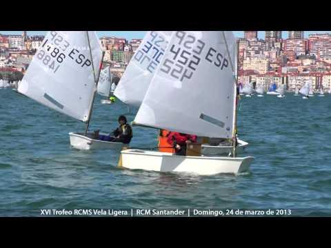 RCMSantander- XVI Trofeo RCM Santander, Domingo 24