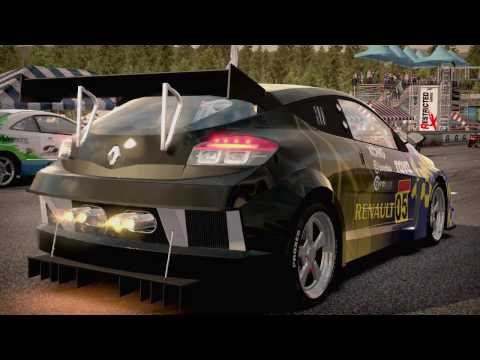Need for Speed SHIFT: The Launch Video