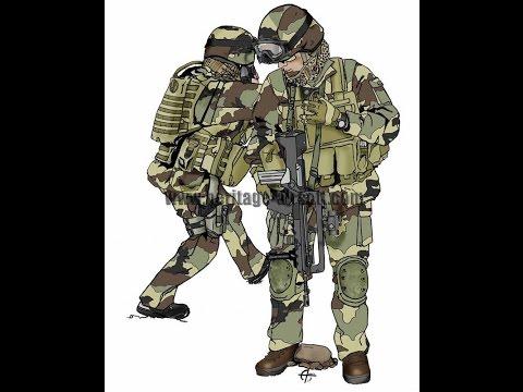 comment se crée une tenue de airsoft de l armée francaise(peut chère) plus review
