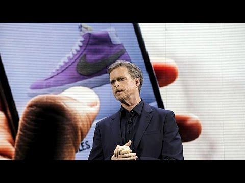 «Επιστροφή στο Μέλλον» από τη Nike! Αθλητικά παπούτσια που δένουν μόνα τους! – economy