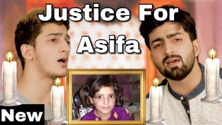 Video JUSTICE FOR ASIFA | Danish F Dar | Dawar Farooq | Farhat jabeen | Asifa Case |2018 MP3, 3GP, MP4, WEBM, AVI, FLV Agustus 2018